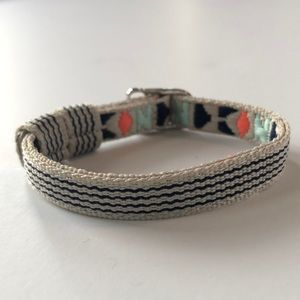 Keep Collective **retired** reversible bracelet